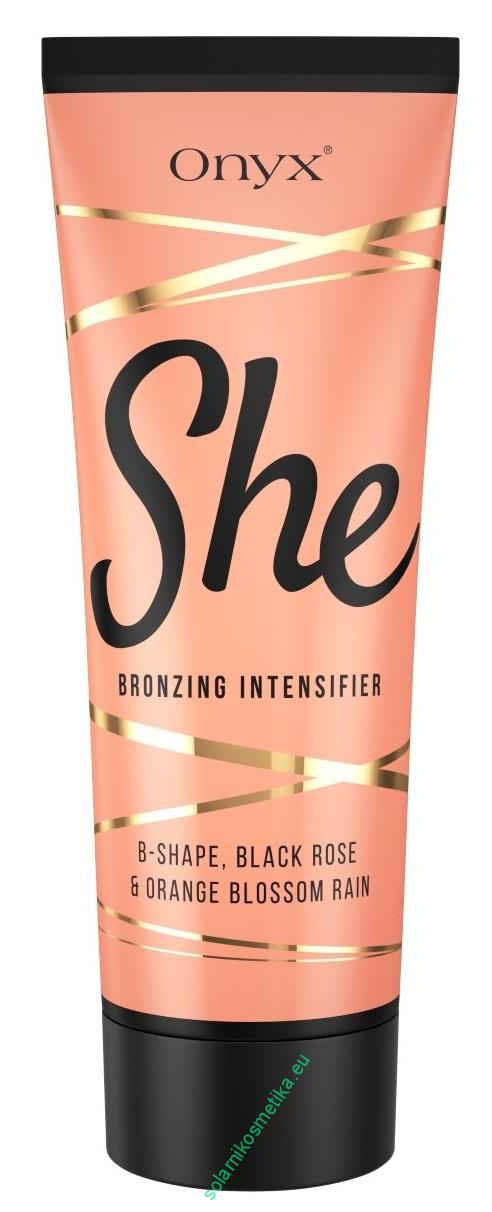 SHE Bronzing Intensifier  200 ml