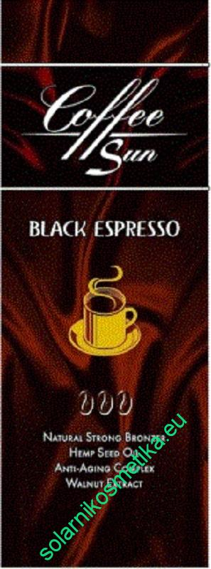 Coffee Sun Black Espresso 15 ml