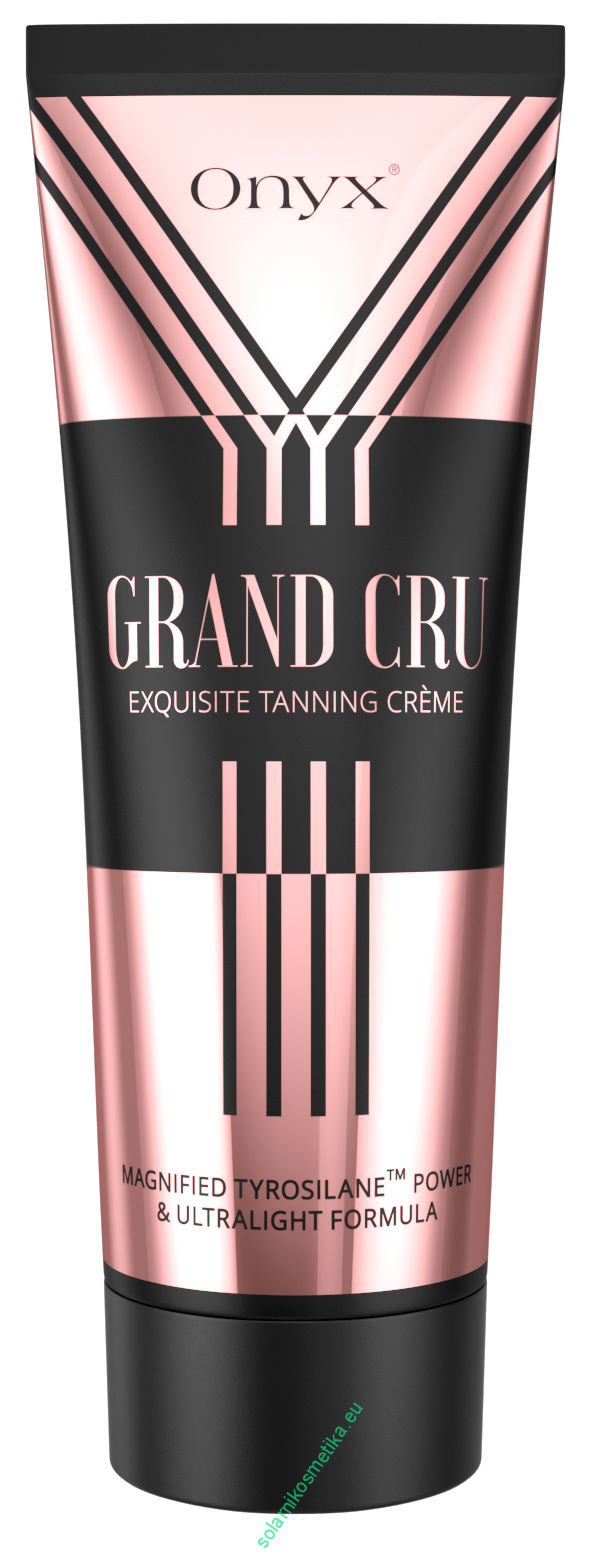 GRAND CRU  200 ml   Onyx tan