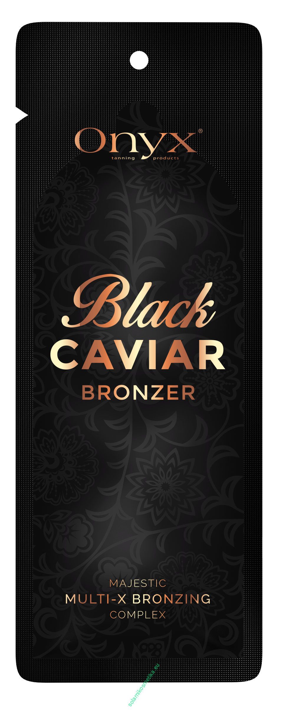 BLACK CAVIAR  15 ml