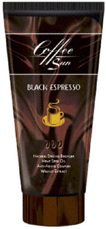 Coffee Sun Black Espresso 150 ml