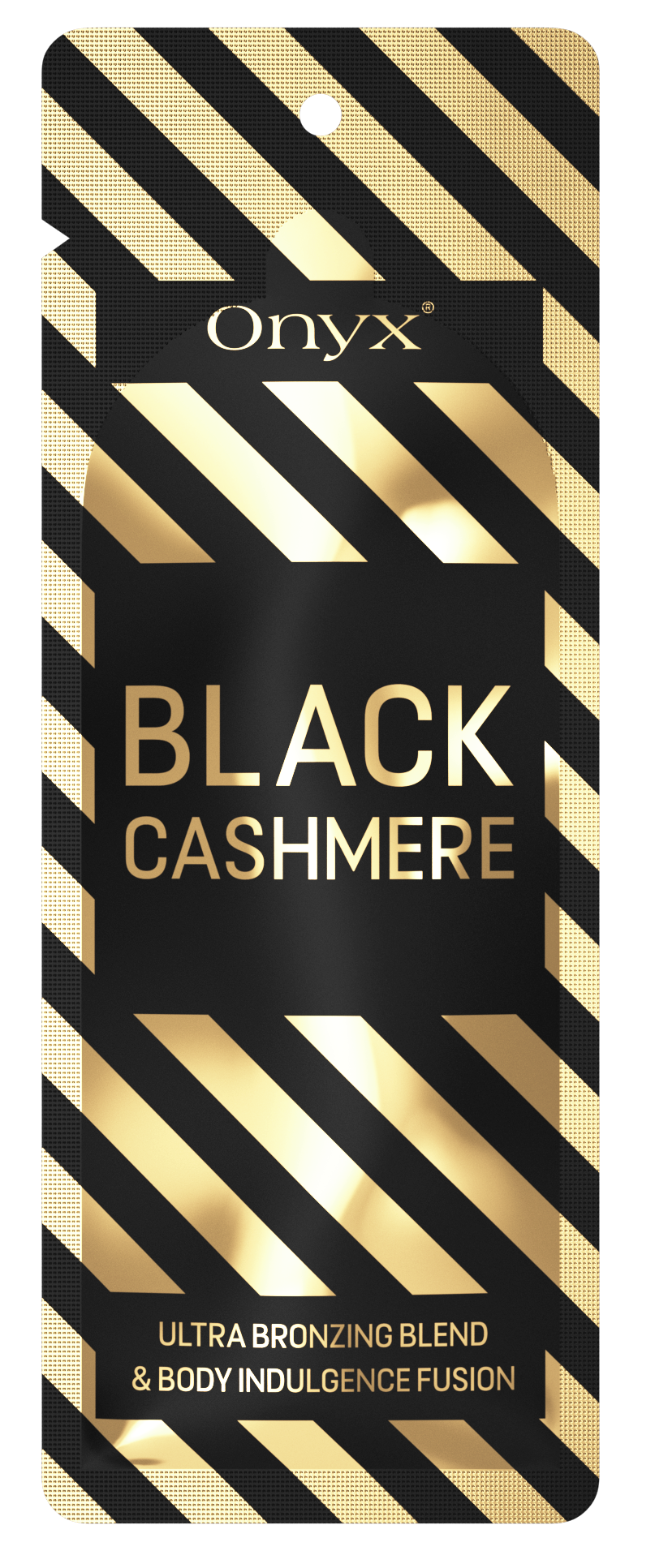 BLACK CASHMERE Onyx tan