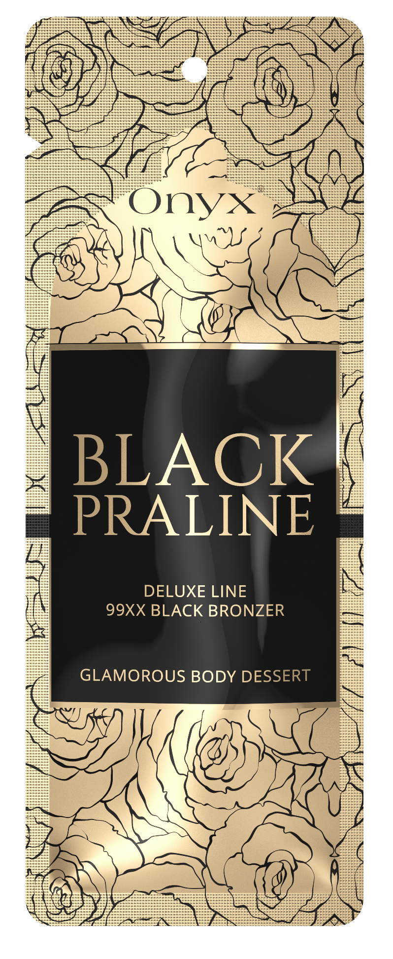 BLACK PRALINE  15 ml